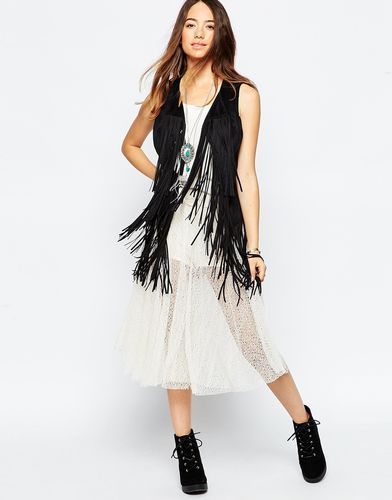 Юбка-шорты Free People Lacey - Alabaster