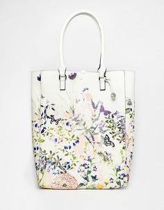 Сумка-тоут Fiorelli Trixie - Летний цветочный принт