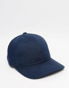 Классическая синяя бейсболка Levi's - Темно-синий Levi's®