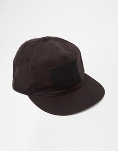 Кепка Calvin Klein Maleridge - Серый