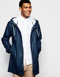 Куртка-дождевик United Colors of Benetton - Темно-синий