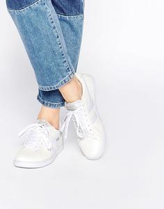 Белые кроссовки Gola Equipe Snake CLA579 - Белый
