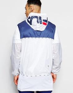 Куртка Fila Black - Белый