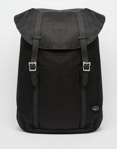 Черный рюкзак Spiral Hampton - Черный