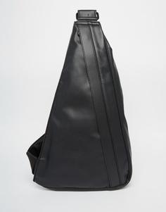 Сумка через плечо Dark Future - Черный