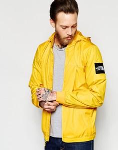 Куртка The North Face Denali Diablo - Желтый