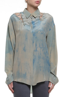 Блуза Versace