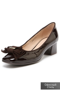 Коричневые Туфли Balex