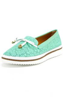 Туфли летние Goergo