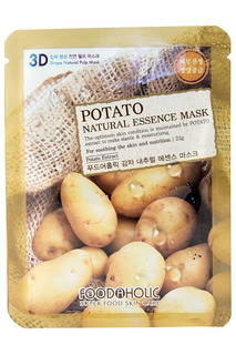 Месячный курс масок Foodaholic