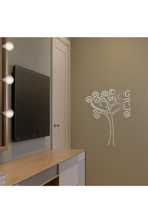 Зеркальный декор Decoplastic