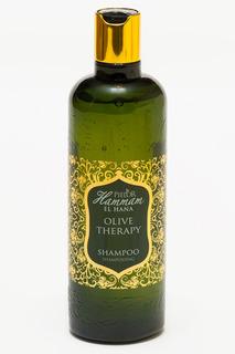 Шампунь д/волос оливка 400 мл Hammam EL Hana