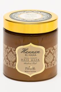 Маска для волос уд 500 мл Hammam EL Hana