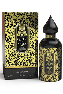 Queen of Sheba 100 мл Attar Collection