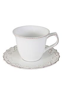Чашка с блюдцем Imari