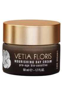 Питательный дневной крем Vetia Floris