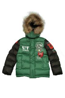 Куртка пуховая Arctic Goose