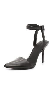Туфли-лодочки Lovisa на высоком каблуке Alexander Wang