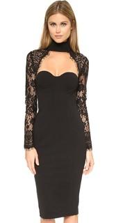 Платье Carolena Misha Collection