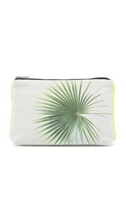 Маленькая сумочка с изображением пальмы Samudra