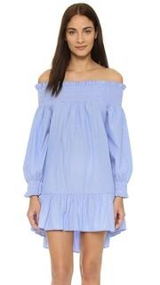 Пляжное платье J Love Thayer