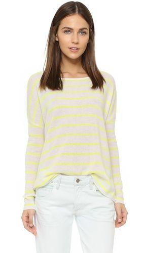 Кашемировый свитер Efren