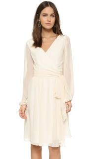 Платье-халат Holly с длинными рукавами Joanna August