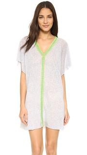 Мини-платье Abaya Pitusa