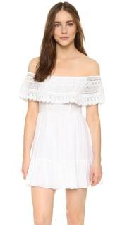 Платье Izzy Loveshackfancy