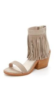 Туфли на каблуках Tobi Sol Sana