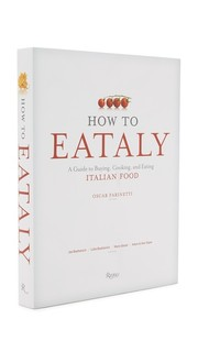 «How To Eataly» Books With Style