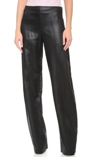 Атласные брюки Narciso Rodriguez