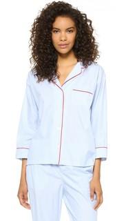 Пижамная рубашка End on End Marina Sleepy Jones