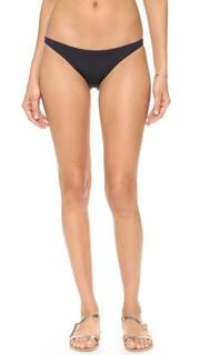Однотонные плавки бикини Italian Swim Milly