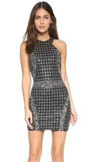 Платье Parker Black Jenny