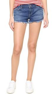Обрезанные шорты Blondie Siwy