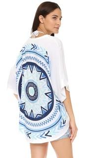 Пляжное кимоно Sundial Soleil