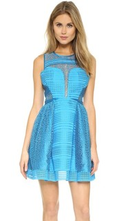 Платье Aquarius Three Floor