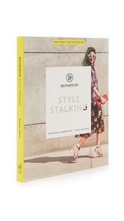 «Refinery29: Style Stalking»