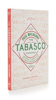 «The Tabasco Cookbook» Books With Style