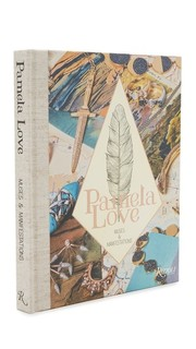 «Pamela Love: Muses and Manifestations» Books With Style