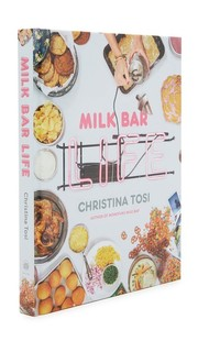 Milk Bar Life Books With Style