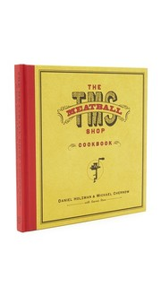 «The Meatball Shop Cookbook» Books With Style