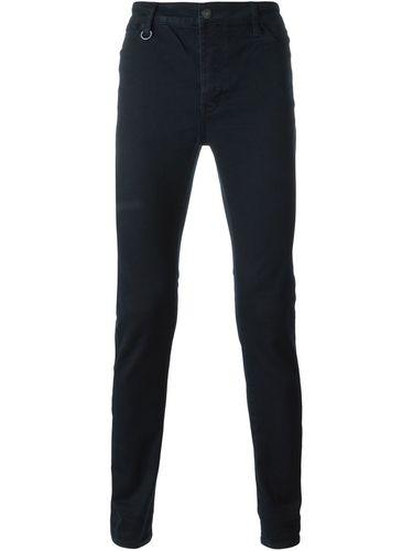 джинсы скинни 'Hell'  Neuw