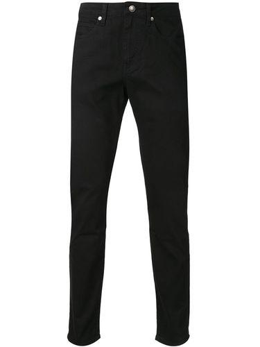 джинсы кроя слим 'Needle Narrow Clean Back' Levi's: Made & Crafted