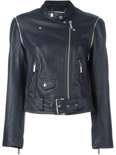 байкерская куртка Michael Michael Kors