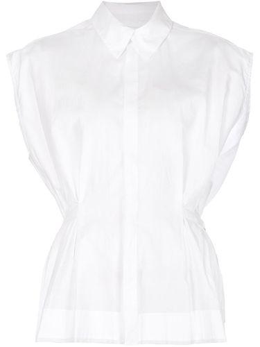 рубашка с рукавами-кап Alexandre Plokhov