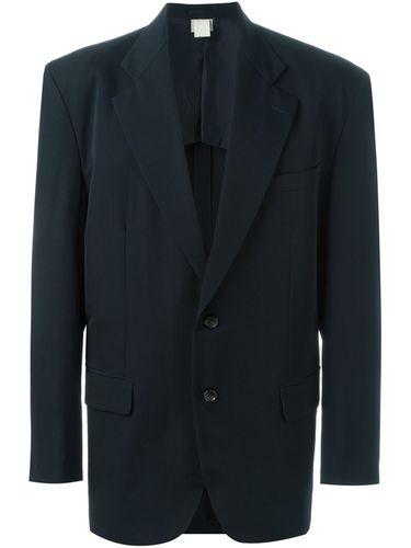 классический пиджак Comme Des Garçons Vintage