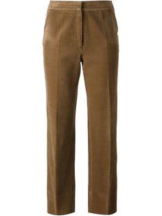 вельветовые брюки  Céline Vintage