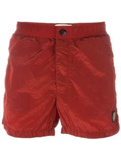 классические шорты для плавания Stone Island